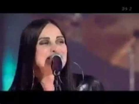 Swing Out Sister Am I The Same Girl Live Youtube