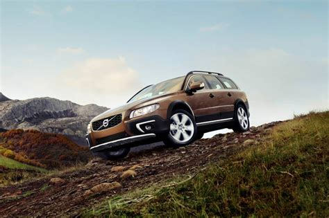 2007 Volvo Xc70 Review by Volvo Xc70 2007 2013 Used Car Review Car Review