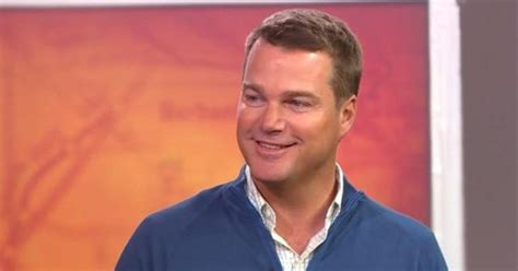 chris odonnell  ncis los angeles   upcoming
