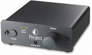 Hifi Verstärker Test : pro ject stereo box stereo verst rker tests erfahrungen ~ Kayakingforconservation.com Haus und Dekorationen