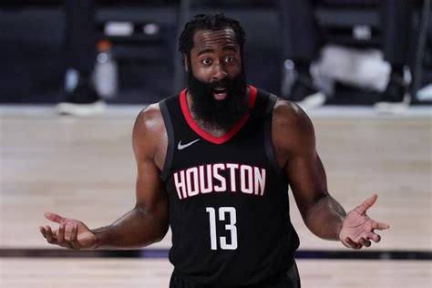 James Harden Rumors: Rockets' Stance 'Has Not Changed ...
