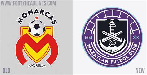 All-New Mazatlan FC Liga MX Club Launched - No More ...