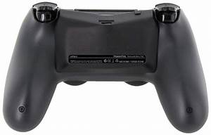 Ps4  Dual Shock 4 Controller Gets Heavy Duty Rechargeable