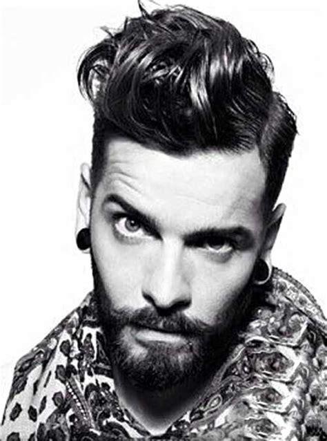 undercut hairstyles  men   mens