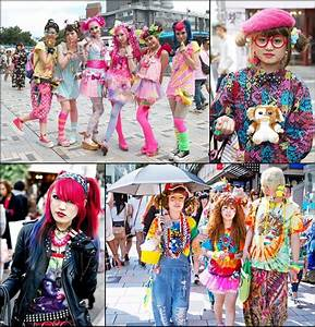 All, You, Need, To, Know, About, Harajuku, Style