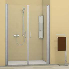 Duscholux Schiebetür 3 Teilig : duscholux duschkabinen jetzt g nstiger kaufen bei reuter ~ Orissabook.com Haus und Dekorationen