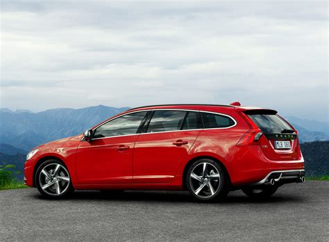 volvo  sports wagon full details pricing