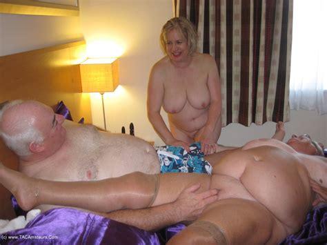 Grandmalibby Sex Session