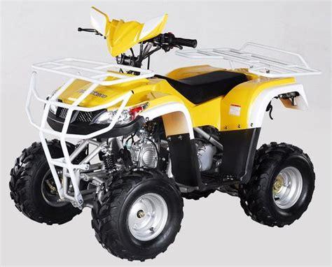 Yk110 (110cc Quad Atv) Purchasing, Souring Agent