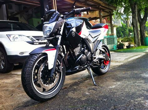 Modif Motor Scorpio by Kumpulan Foto Modifikasi Yamaha Scorpio Z Terbaru Gambar