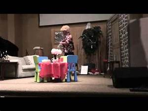 Reuber Play Funny Church Christmas Skit You Did It For