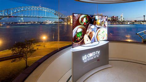 lg 65ec970t curved ultra hd oled australian review