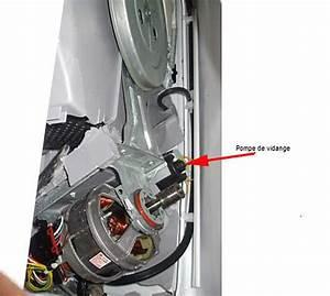 Machine A Laver Ne Vidange Plus : lave linge ne vidange plus ~ Melissatoandfro.com Idées de Décoration
