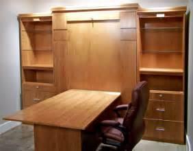 Murphy Bed Office Desk Combo by Murphy Beds Lift Beds Flip Up Beds Wall Beds Austin