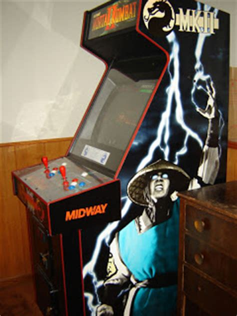 Mortal Kombat Arcade Cabinet Ebay by Hunted Pixel This Are The Best Ebay Items I Seen