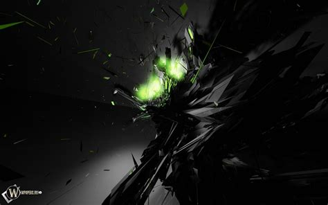 Black Crystals Wallpaper And Background Image 1680x1050