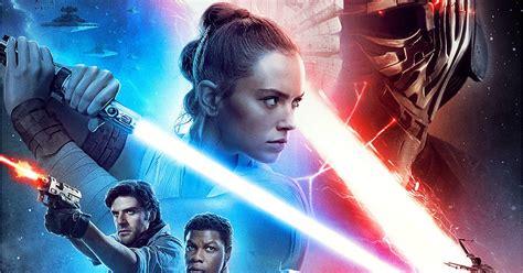 Disney Reveals 'Star Wars: The Rise Of Skywalker' Home ...