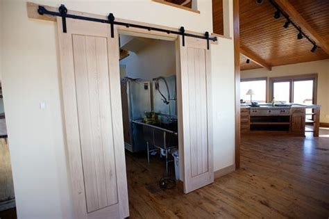 interior barn doors images  pinterest