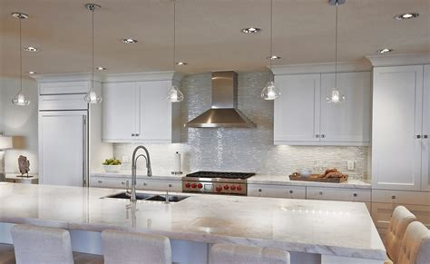 Ideas For Kitchen Lighting Fixtures - how to order undercabinet lighting a guide by tech lighting ylighting