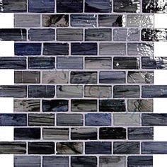 blue twilight glass tile this would be great for a backsplash of a white kitchen dramatic