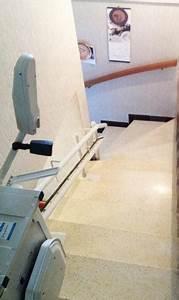 Chaise Monte Escalier : chaise monte escalier curve maison prive vallon pont d ~ Premium-room.com Idées de Décoration