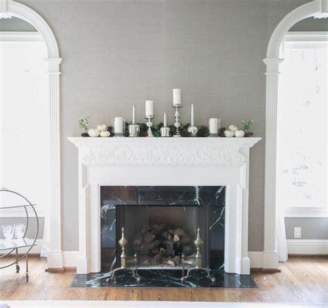 decorate your fireplace mantel fall fireplace mantel decor fashionable hostess
