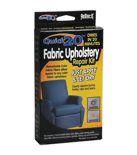 Chair Upholstery Repair by 20 Fabric Upholstery Repair Kit Jo