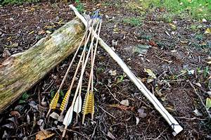 Build Your Own Survival Bow | RECOIL OFFGRID