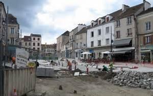 Garage Brie Comte Robert : brie comte robert encore trois semaines de travaux place du march le parisien ~ Gottalentnigeria.com Avis de Voitures