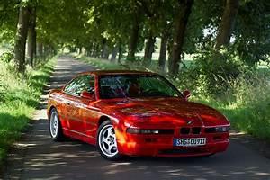 Classic Cool  Bmw 850 Csi