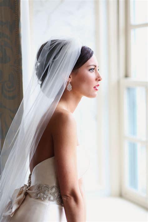 17 Best Ideas About Veil Hairstyles On Pinterest Wedding