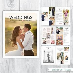 25 unique wedding brochure ideas on pinterest With wedding photography brochure