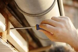 Comment Poser Une Charnière Plate : comment poser une goutti re la pose tape par tape ~ Dailycaller-alerts.com Idées de Décoration