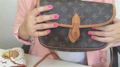 whats   bagpurse louis vuitton sologne monogram