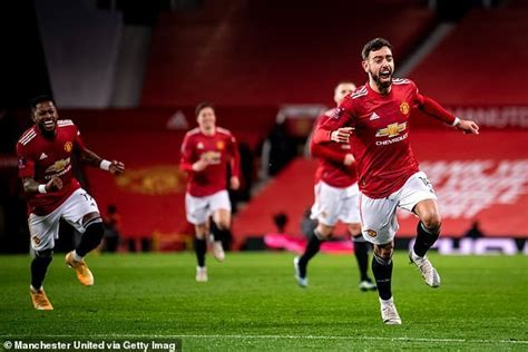 MARTIN KEOWN: The Man United Players Follow The Lead Of ...