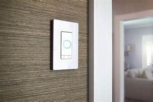 Idevices U2019 New Smart Light Switch Isn U2019t Just Controlled By