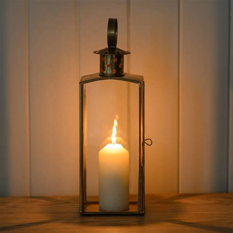 Candle Lanterns by Lighting Brighten Up Your Space With Stunning Candle