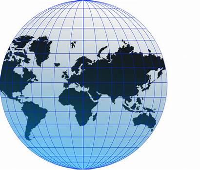 Around Globe Global Pixabay Worldwide Collaboration Internet