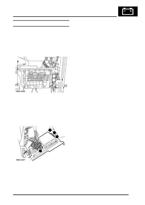 Land Rover Freelander 2 Fuse Box Diagram by Freelander 2 Fuse Box Diagram Wiring Library