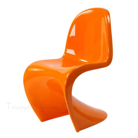verner panton s chair in shenzhen guangdong china
