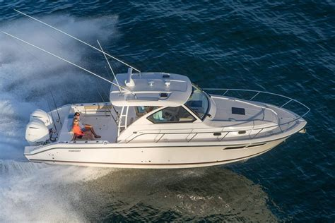 Pursuit Boats Dc 365 Price by 2017 Pursuit Os 355 Offshore Power Boat For Sale Www