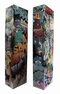 best 25 graffiti furniture ideas on pinterest graffiti With best brand of paint for kitchen cabinets with hip hop wall art
