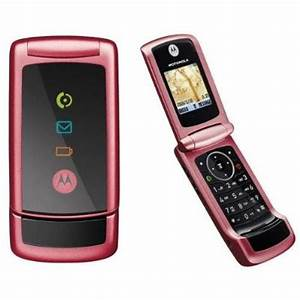 MOTOROLA W220 PINK FLIP CELL PHONE | 15 Mouse USB Kabel ...