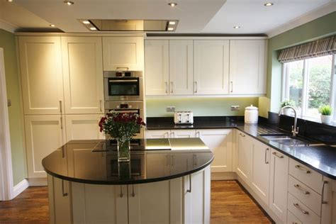 storage for kitchen woodside great totham kitchencraft 7116
