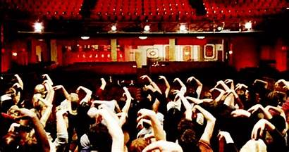 Theatre Musical Fosse Bob Gifs Jazz Broadway
