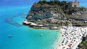 Zambrone in Cal... Mooiste Stranden Italie