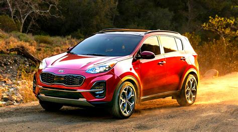 Kia Towing Capacity by 2020 Kia Sportage Towing Capacity And Capability