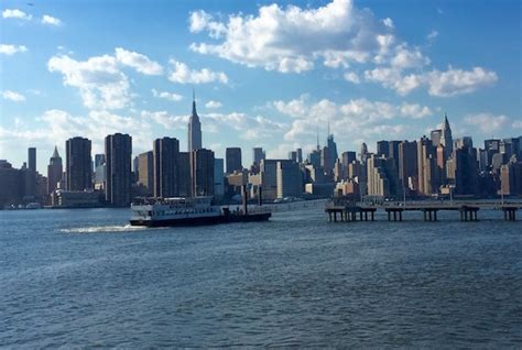 Top 14 Spots to View the Manhattan Skyline