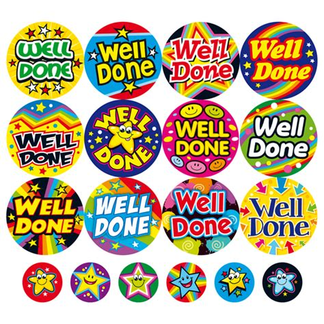 Well Done Images Well Done Stickers