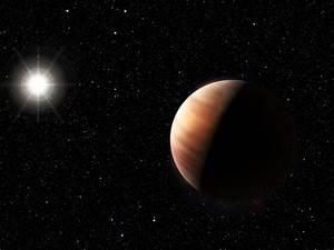 Discovery of Jupiter-esque planet orbiting sun-like star ...